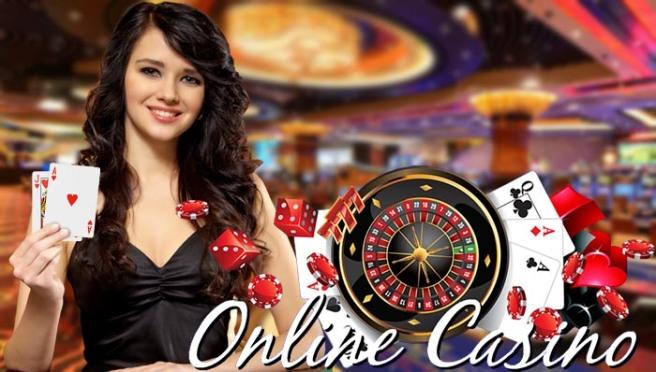Dapatkan Keuntungan Bermain Judi Casino Online