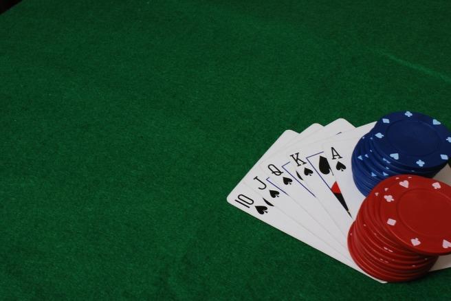 Cara Main di Agen Poker Online Terbaik