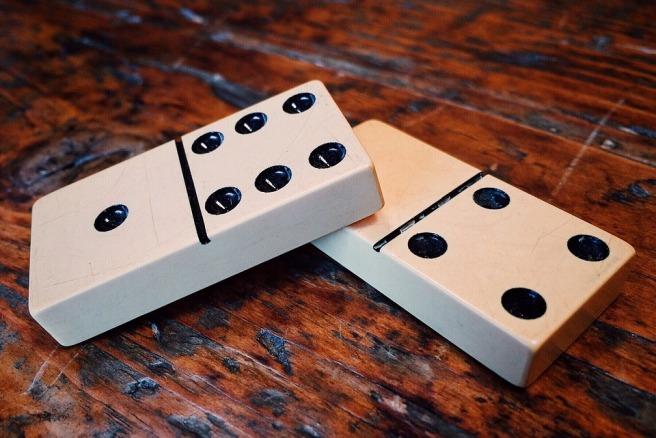 Menang Dengan Tips Domino Terbaik